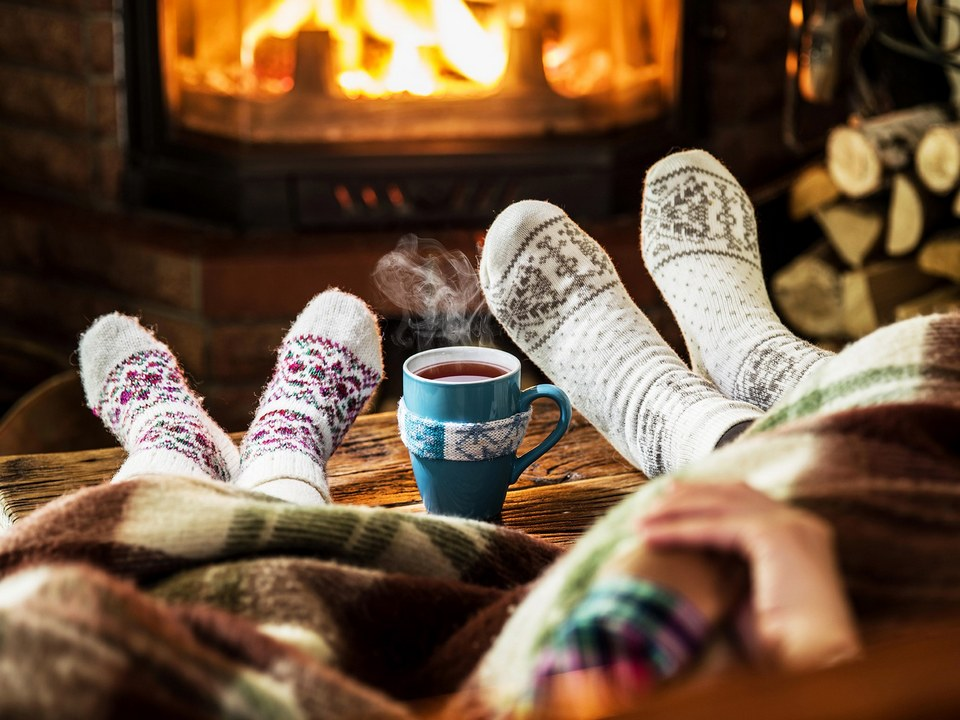 The Year of Hygge, the Danish Obsession with Getting Cozy