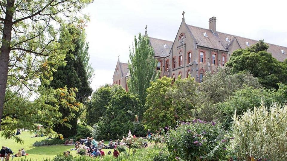 Abbotsford Convent, Melbourne, Victoria, Australia