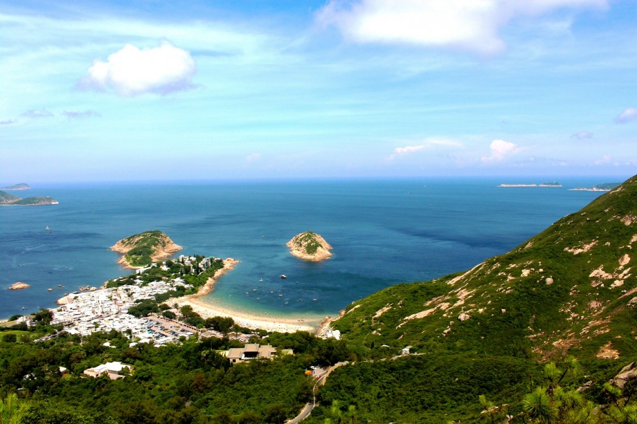 Big Wave Bay hiking hong kong best hiking trails in hong kong easy hiking trails in hong kong