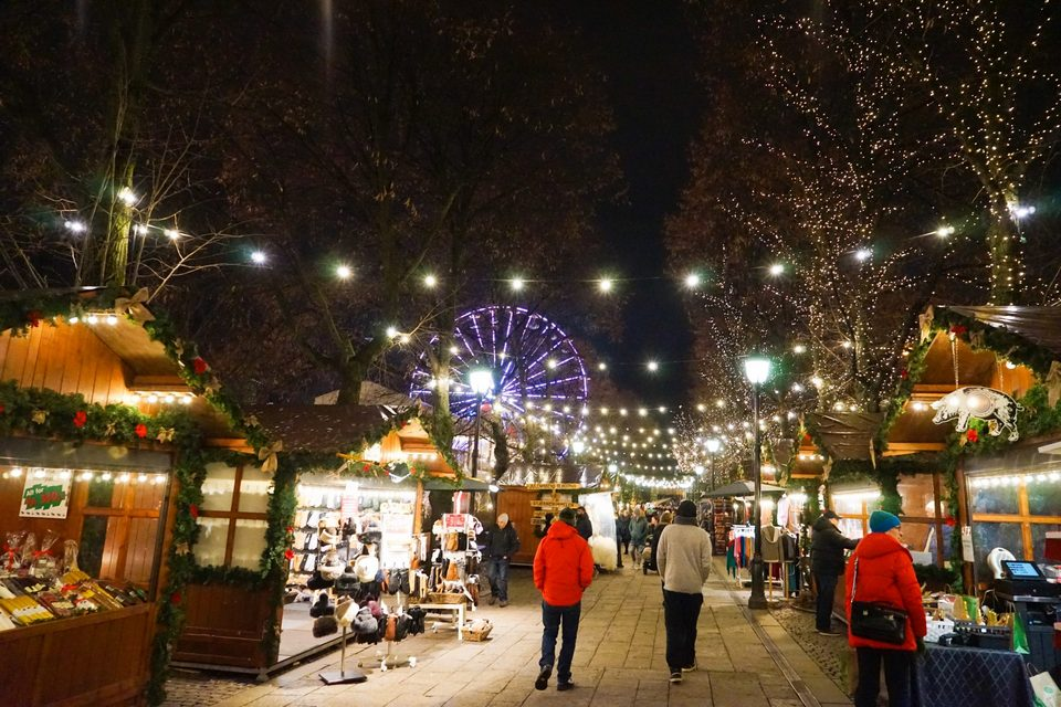 best christmas towns in the world best christmas holiday destinations oslo 1