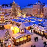 Best Christmas holiday destinations — Top 7 best Christmas towns in the world