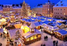 best christmas towns in the world best christmas holiday destinations