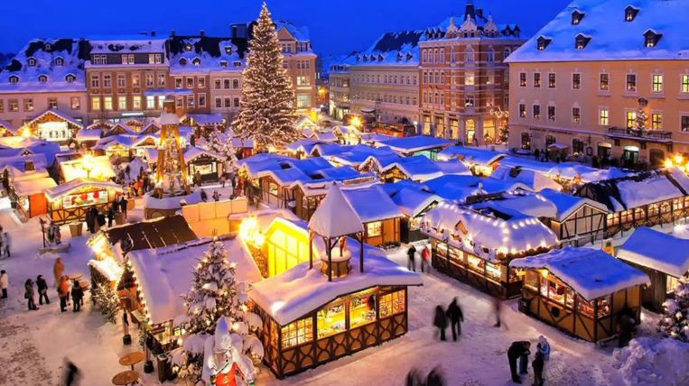best christmas towns in the world best christmas holiday destinations - Best Christmas Destinations