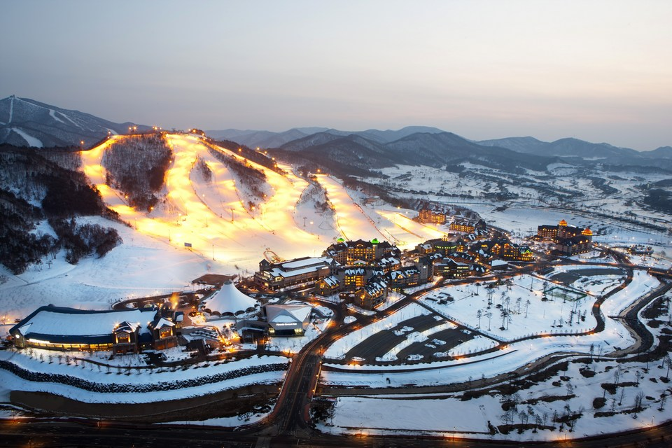 pyeongchang winter 2 Image credit: best city to celebrate christmas blog.