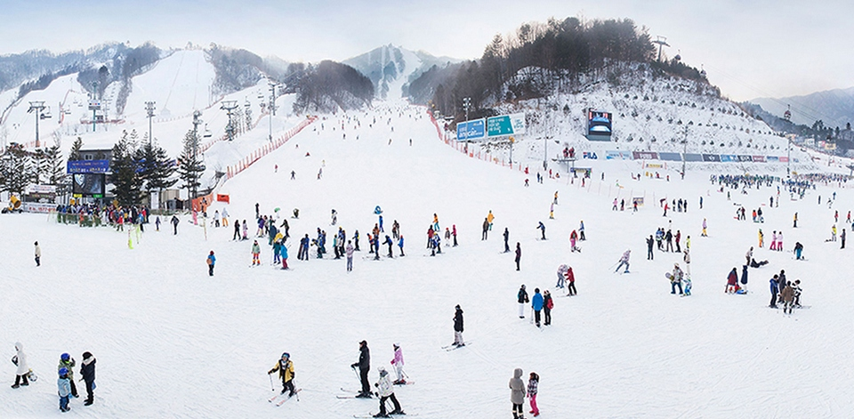 pyeongchang winter 34 Picture: best christmas destinations in the world blog.