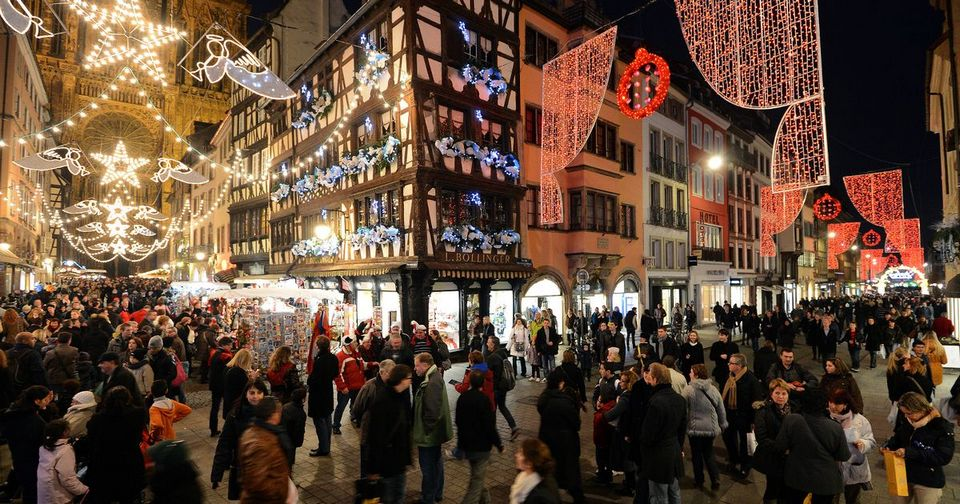 Image by: best christmas towns in the world blog.