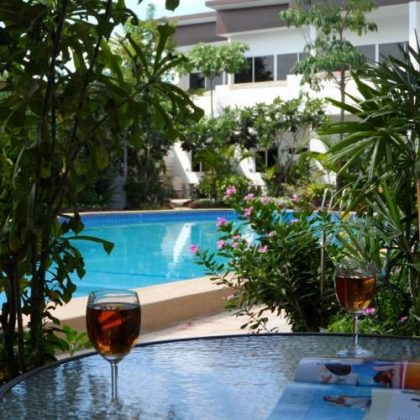 Baan Sabaaidee where to stay in hua hin thailandv