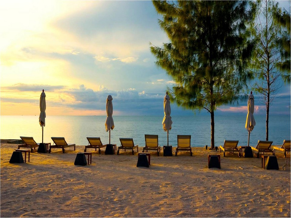 Cha-Am beach thailand best places to stay in hua hin where to stay in hua hin blog