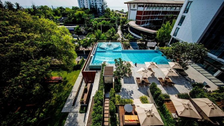 InterContinental Hua Hin Resort place to stay in Hua Hin