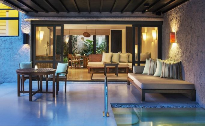 Sheraton Hua Hin Pranburi Villas places to stay in Hua Hin