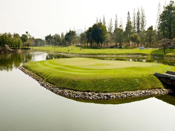 Springfield Village Golf & Spa hua hin best hotels
