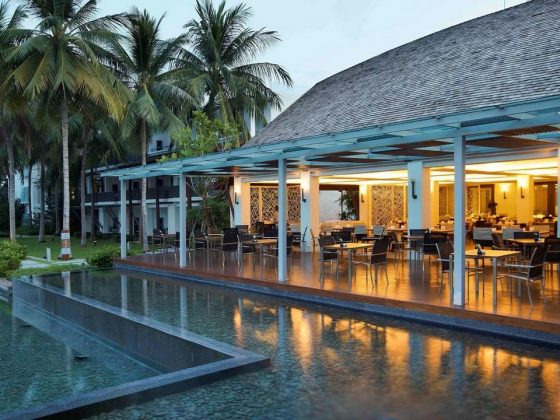 Veranda Resort and Spa place to stay in Hua Hin