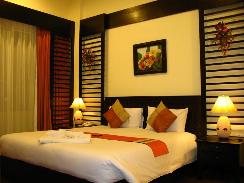 Wannara hotel hua hin where to stay in hua hin 1 for Design hotel hua hin