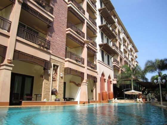 wannara hotel hua hin where to stay in Hua Hin