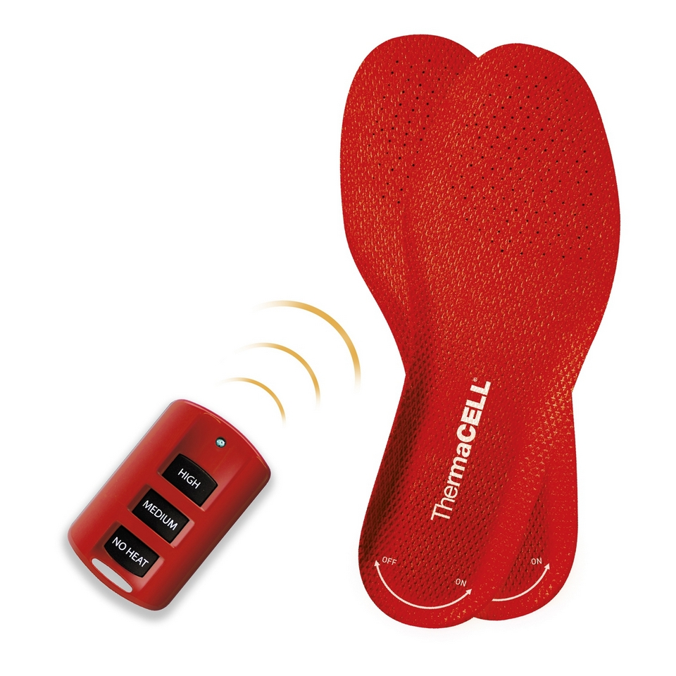 Heated shoe insoles what to pack for winter trip how to pack for cold weather in a carry on