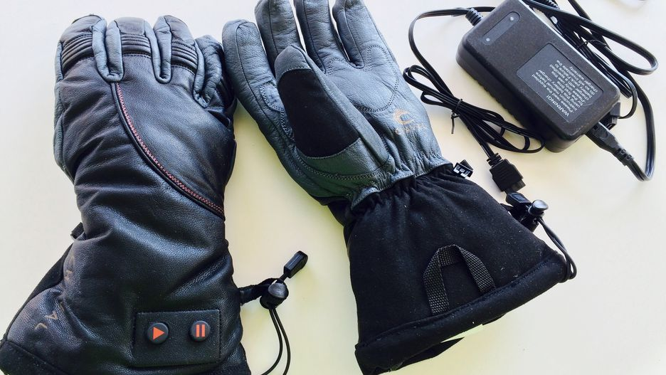chaval-heated-gloves what to pack for winter trip how to pack for cold weather in a carry on