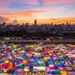 Best markets in Bangkok — Top 8 best shopping markets in Bangkok