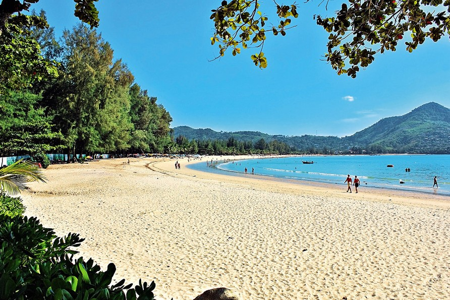 Kamala Beach1 best areas to stay in phuket where to stay in phuket best beach to stay in phuket