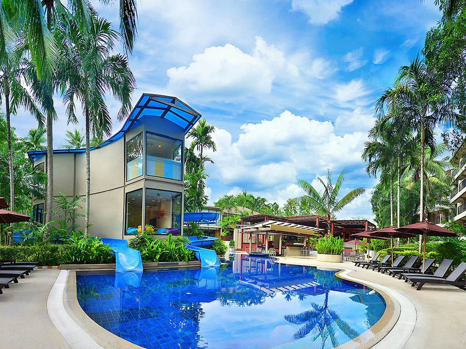 Surin Beach resort best areas to stay in phuket where to stay in phuket best beach to stay in phuket