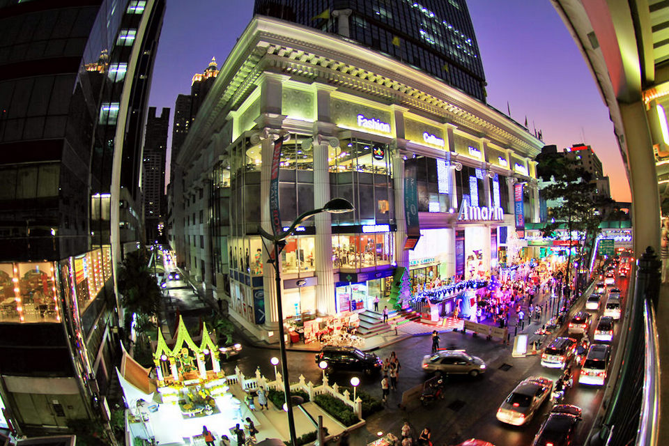 Amarin Plaza shopping mall bangkok best shopping malls in bangkok top shopping malls in bangkok bangkok shopping guide