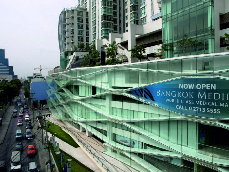Bangkok Mediplex shopping mall bangkok best shopping malls in bangkok top shopping malls in bangkok bangkok shopping guide