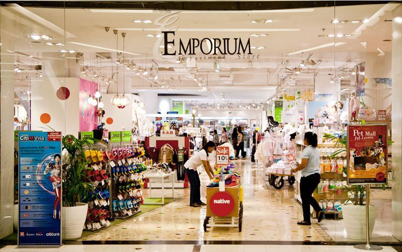 Emporium shopping mall bangkok3