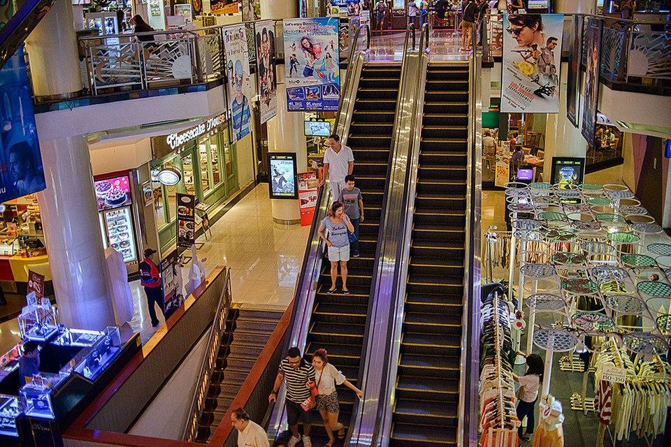 Gateway Ekamai shopping mall bangkok4