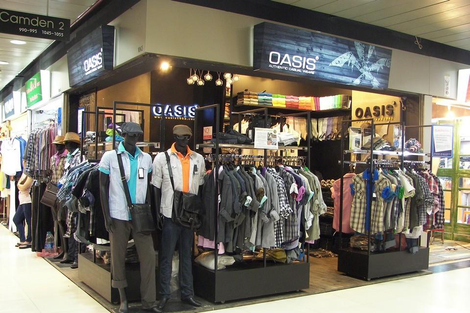 Gaysorn Shopping Centre bangkok thailand5