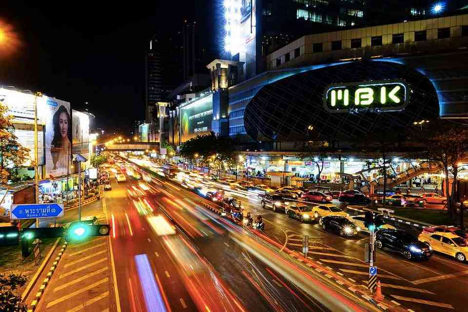 MBK shopping mall bangkok best shopping malls in bangkok top shopping malls in bangkok bangkok shopping guide