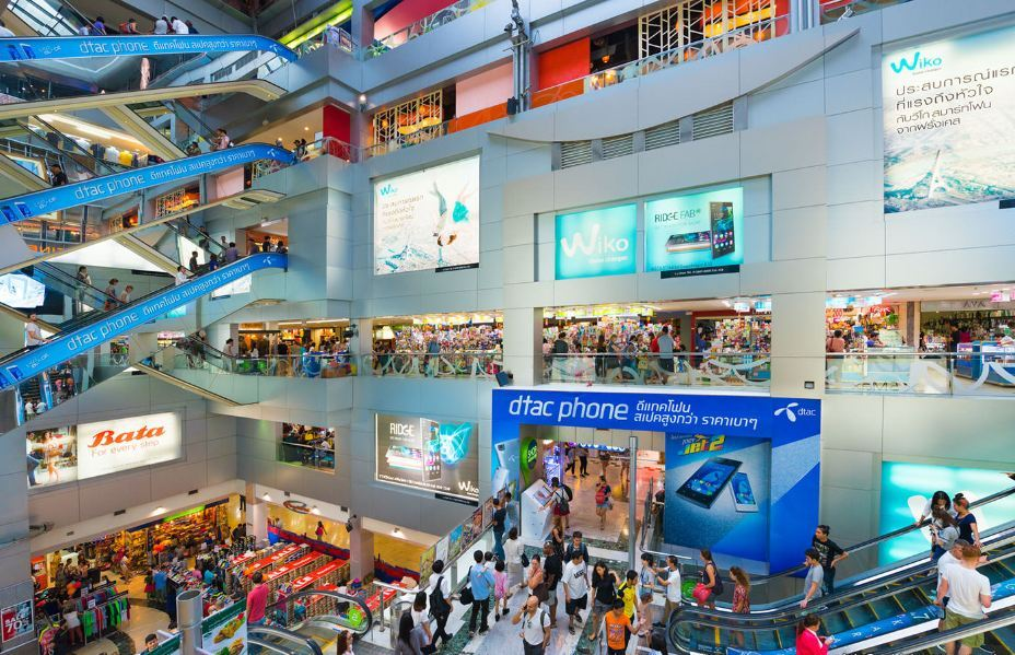 MBK shopping mall bangkok3 best shopping malls in bangkok top shopping malls in bangkok bangkok shopping guide