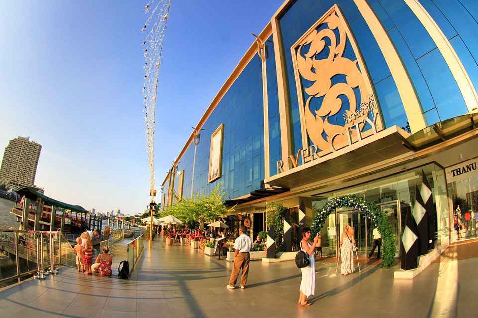 River City shopping mall bangkok3 best shopping malls in bangkok top shopping malls in bangkok bangkok shopping guide