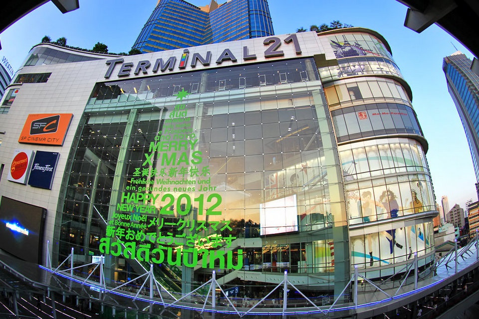 Terminal 21 shopping mall bangkok best shopping malls in bangkok top shopping malls in bangkok bangkok shopping guide