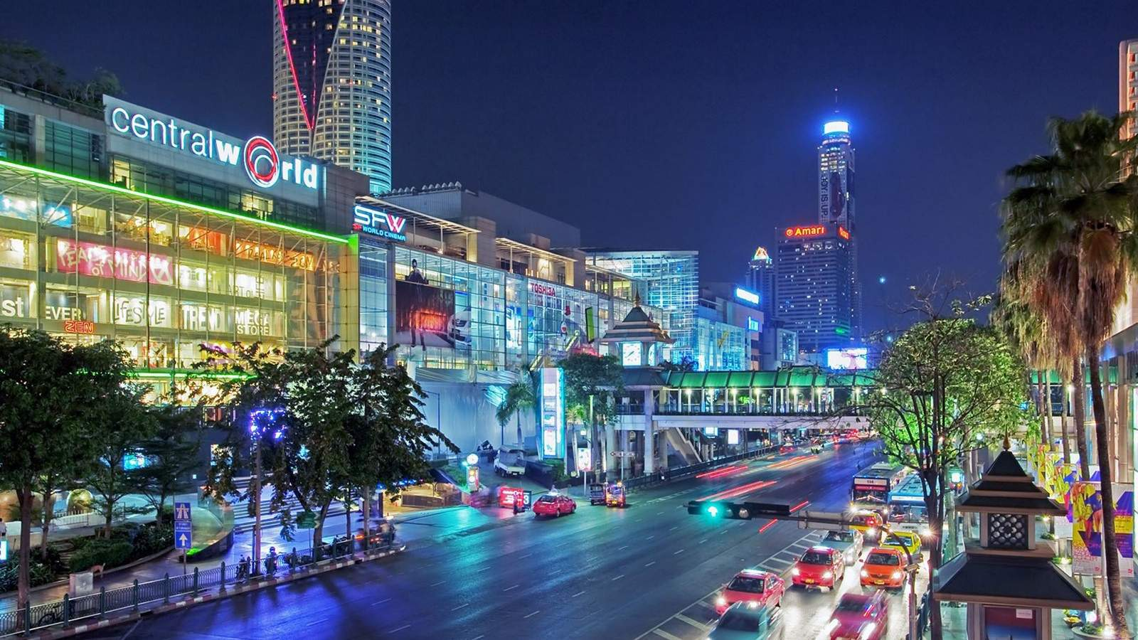 centralworld-the-best-shopping-malls-in-bangkok-23 best shopping malls in bangkok top shopping malls in bangkok bangkok shopping guide
