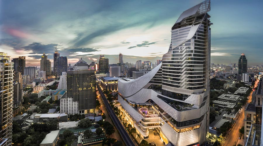 mua-dam-central-embassy best shopping malls in bangkok top shopping malls in bangkok bangkok shopping guide