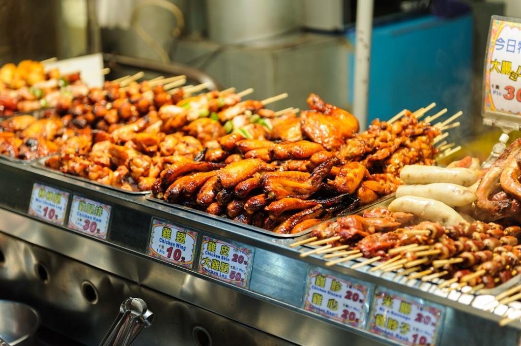 taiwan street food 2