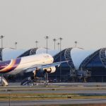 Suvarnabhumi Airport to Bangkok — How to get from Bangkok airport to city?