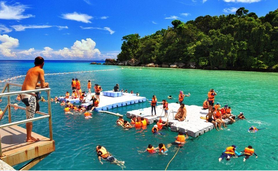 Best Beach In Penang