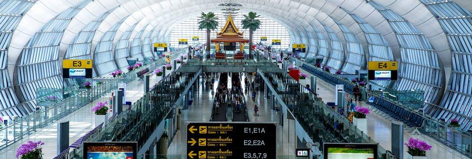 suvarnabhumi-bangkok airport3