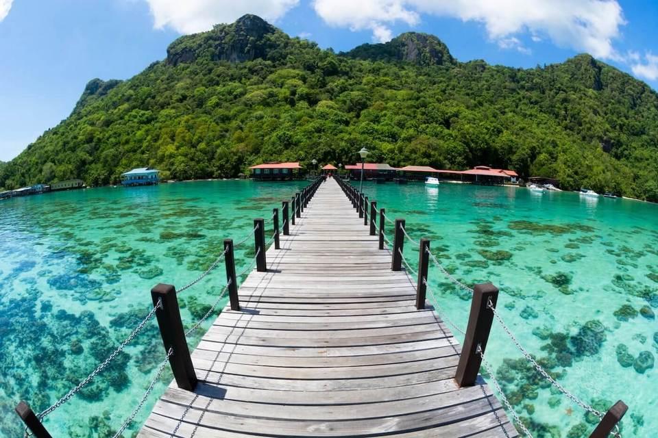 transportation-tioman-island-malaysia How to get to Tioman Island?