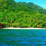 Tioman Island travel blog — The fullest Tioman travel guide to explore Tioman Island of Malaysia