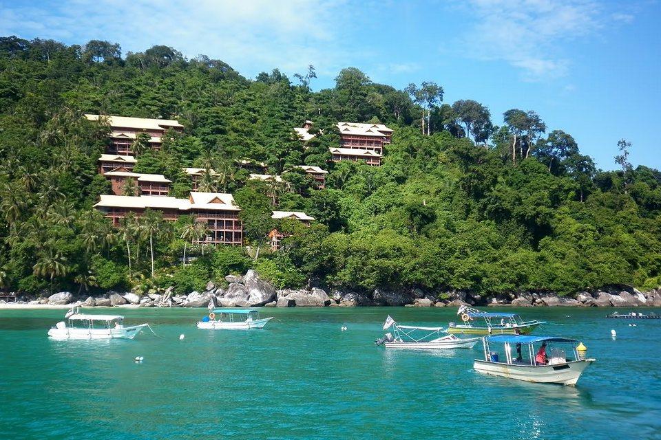 tioman island resort tioman island travel blog tioman island travel guide tioman island malaysia