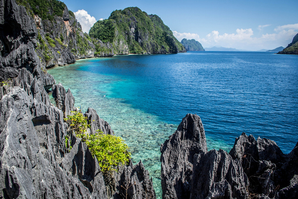 El Nido-palawan-philippines2 Photo by: el nido vs coron 2017 bog.