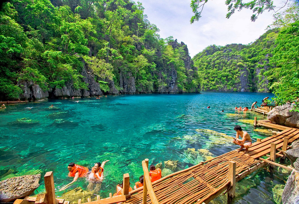 coron palawan-philippines4 palawan itinerary palawan travel blog palawan itinerary 6 days