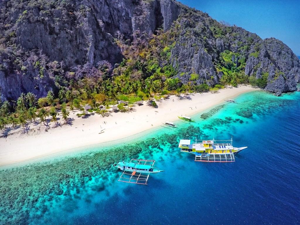 Best Island The Philippines
