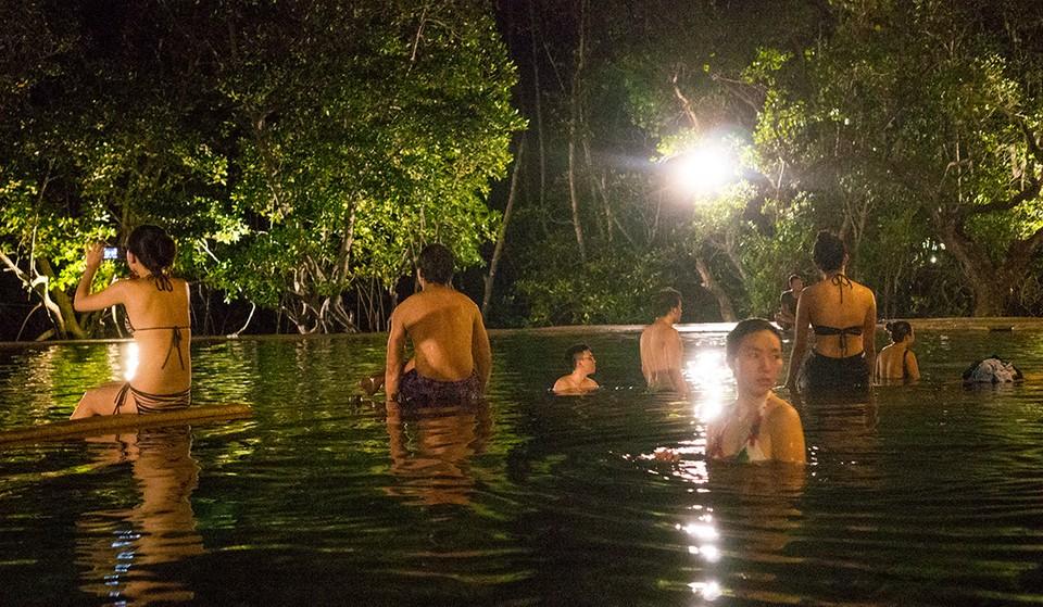 night life coron-palawan-philippines Picture: El Nido vs Coron Palawan blog.