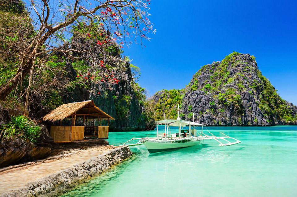 resort in coron-philippines Image by: coron vs el nido blog.