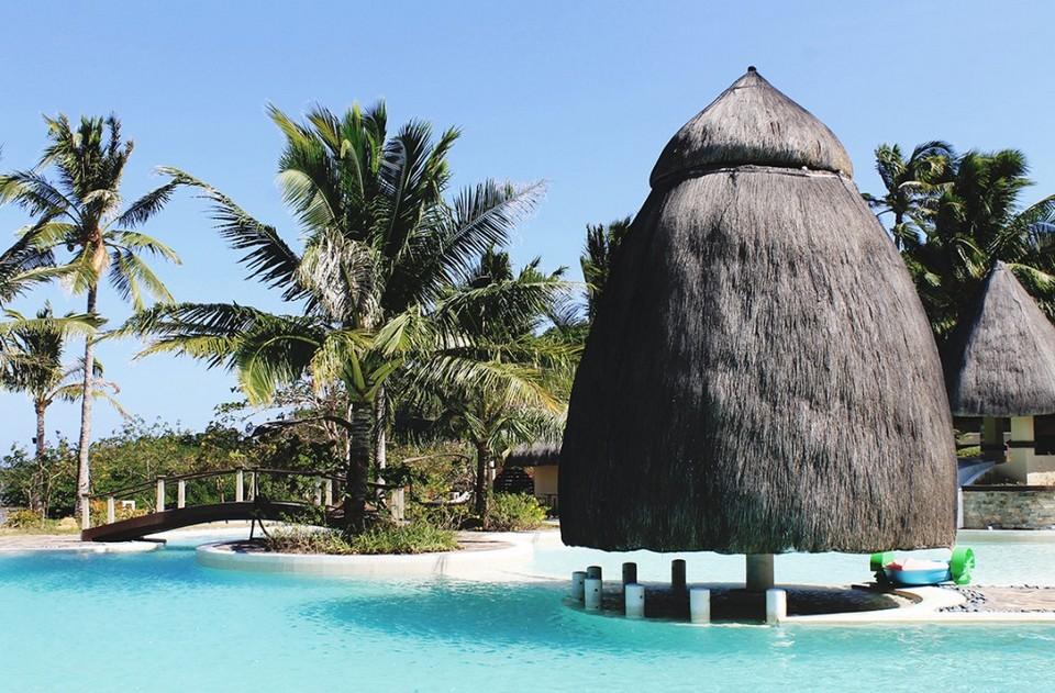 resort in coron-philippines1 Image by: coron vs el nido blog.