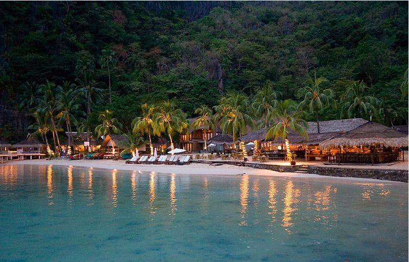 resort in el nido-philippines1