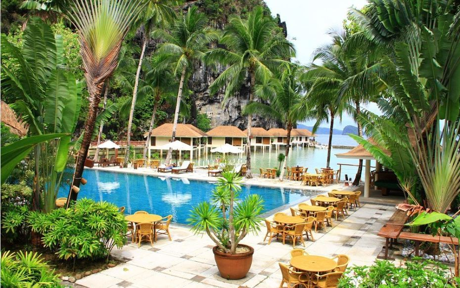 resort in el nido-philippines2