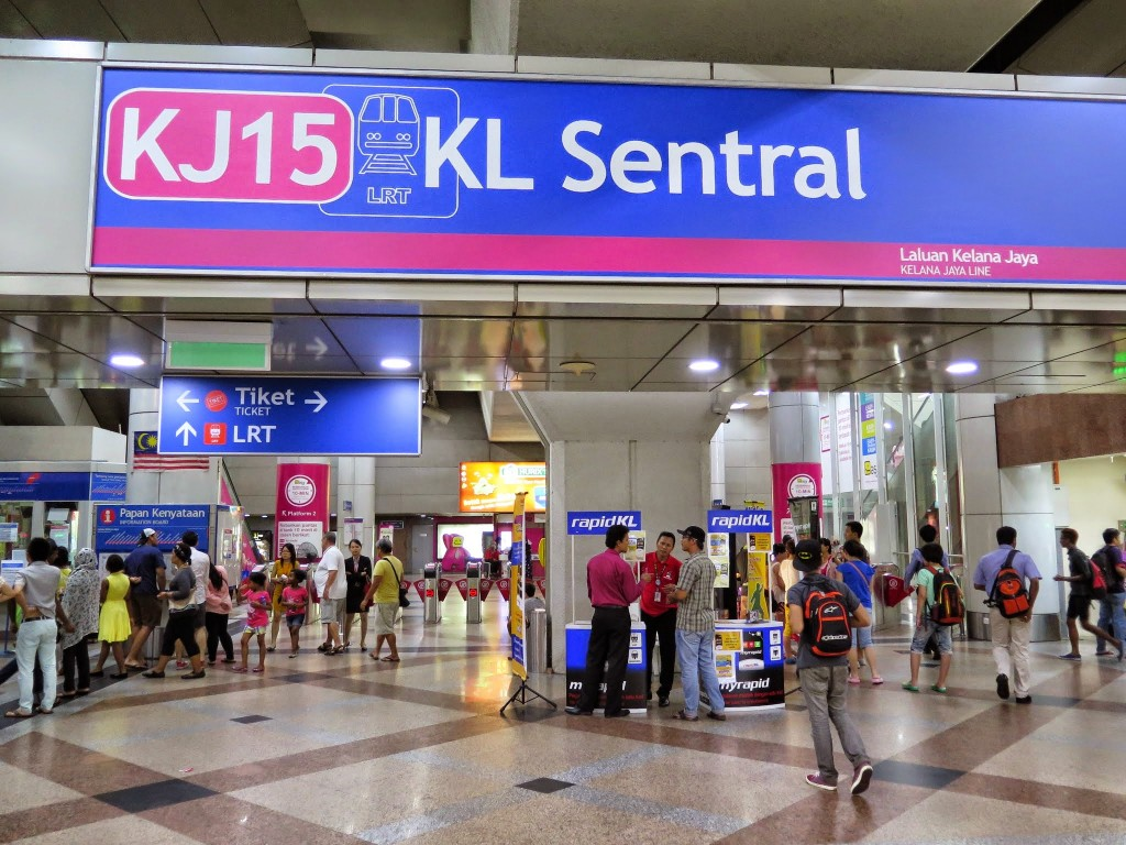 kl-sentral-lrt-station lrt kuala lumpur rapidkl lrt route lrt kuala lumpur route kuala lumpur light rail transit